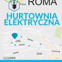 Hurtownia elektryczna online - Jastrzębie, śląskie