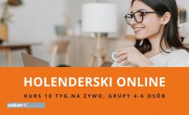 Holenderski Online