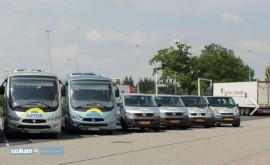 Kierowca autobusu DARMOWE MIESZKANIE