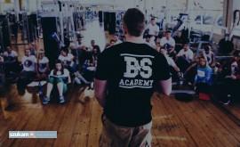 Kurs - Trener Personalny - sierpień 2020