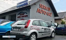 Auto Gaz Jastrzębie - Auto Serwis Ciejka