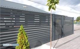 Ogrodzenia, bramy, furtki - konstrukcje