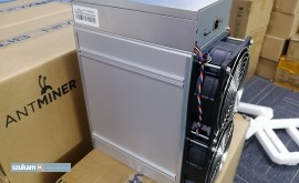 Bitmain Antminer S19 Pro 110Th With PSU