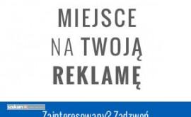 Banery w serwisie Szukam.nl -50%