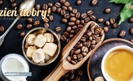 Sklep z kawą i ekspresami Senseo