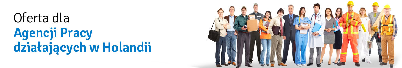 Baner - reklama agencje pracy